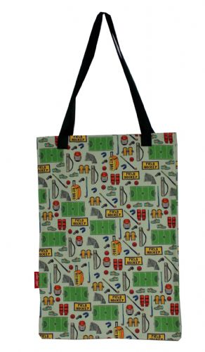 Selina-Jayne Field Hockey Limited Edition Designer Tote Bag